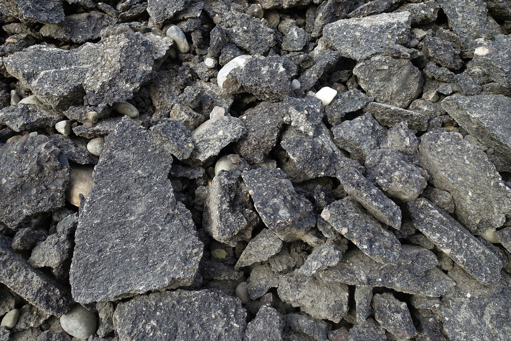 What is Recycled Asphalt Product and How Does It Work?