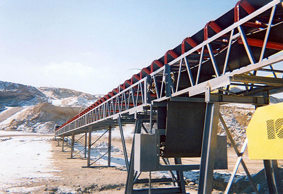 Maximizing Your Conveyor Uptime