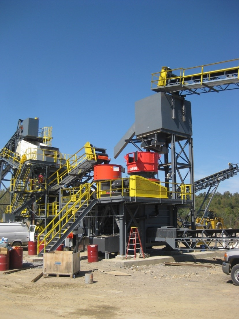 4 Questions to Ask When Buying Crushers for Rock, Sand, Gravel, and Mineral Processing