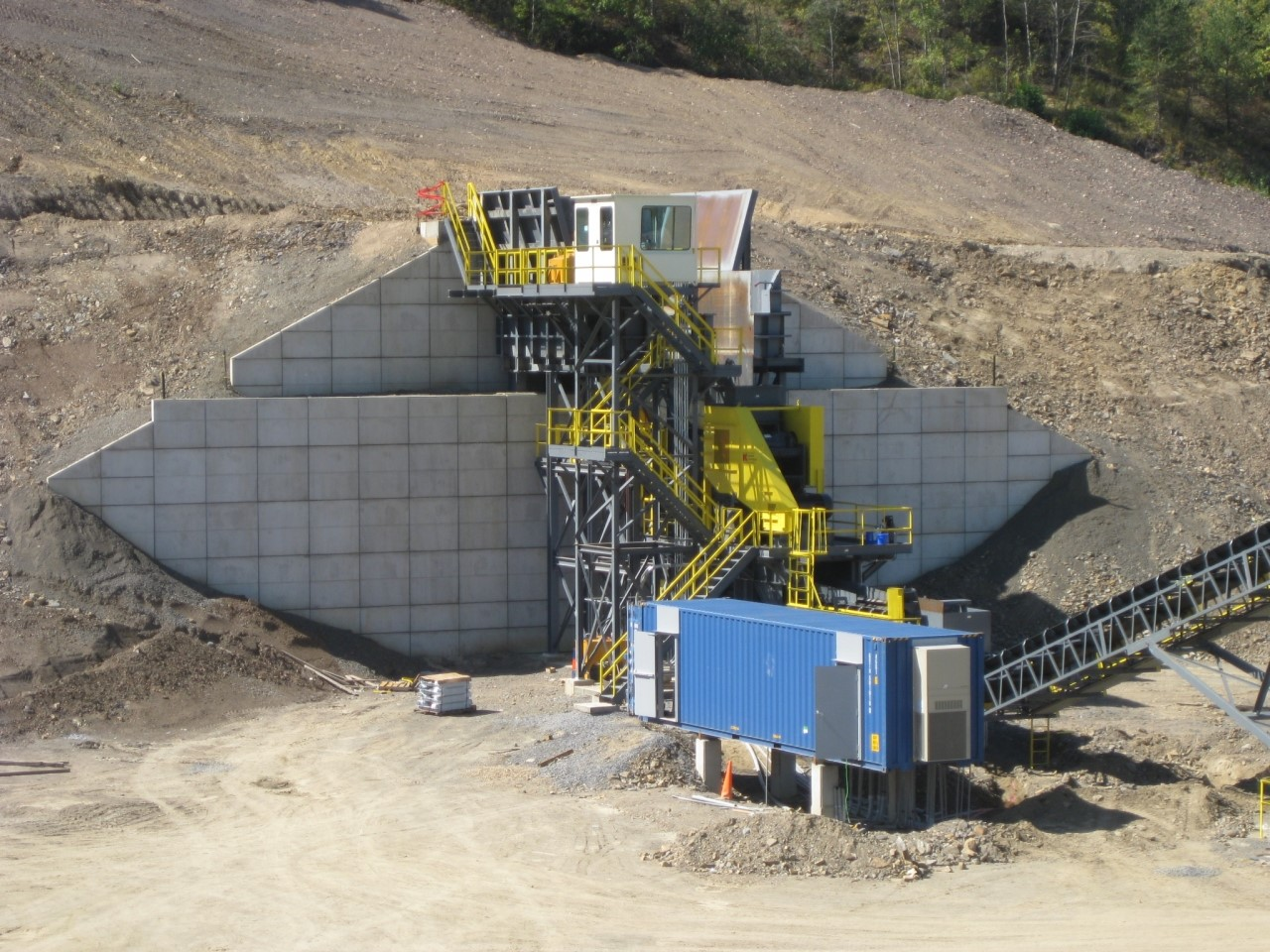 How Many Types of Crushers Are There?