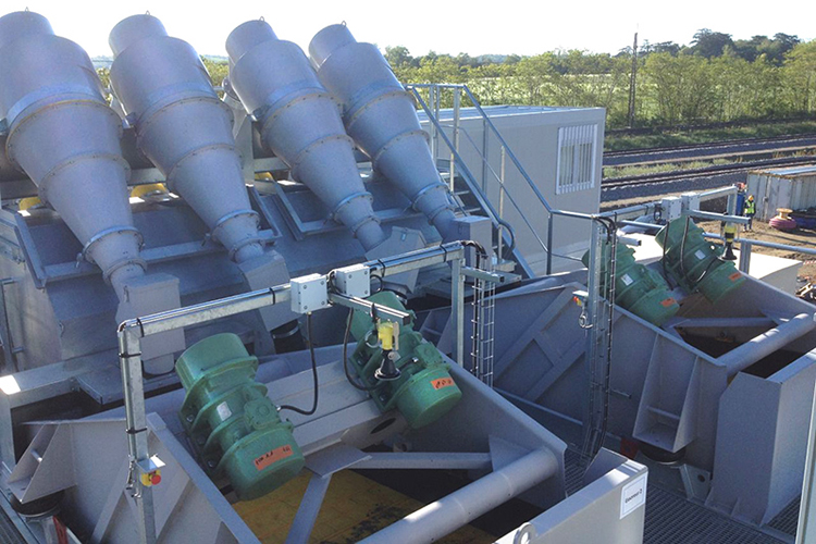 Understanding Dewatering: What it is and Why it's important