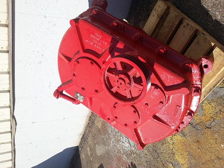 "Used Material Handling Screw Washer Equipment - Gearbox for 44"" EIW Screw Washer"