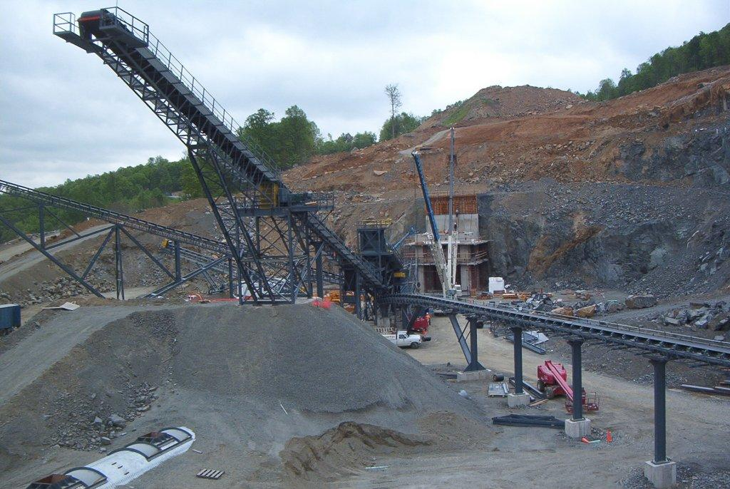 construction production