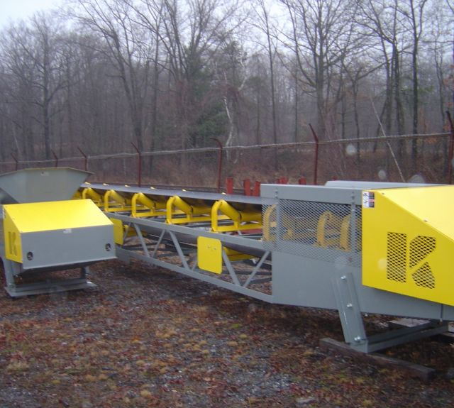 Conveyors IN STOCK
